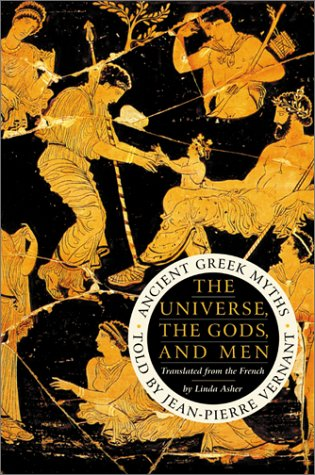 Myth and Thought Among the Greeks Jean-Pierre Vernant
