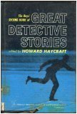 The Boys Second Book of Great Detective Stories  by  E.C. Bentley