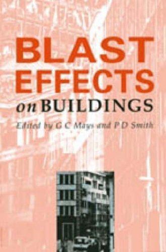 Blast Effects on Buildings G.C. Mays