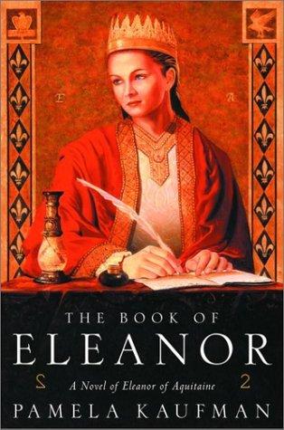 The Book of Eleanor  by  Pamela Kaufman