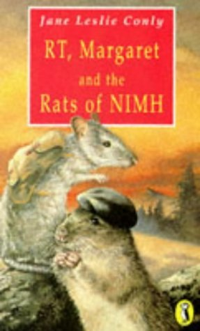 Rt, Margaret And The Rats Of Nimh (Puffin Books)  by  Jane Leslie Conly
