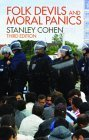 Escape Attempts: The Theory and Practice of Resistance in Everyday Life  by  Stanley Cohen