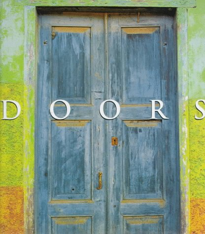 Doors Alexandra Bonfante-Warren