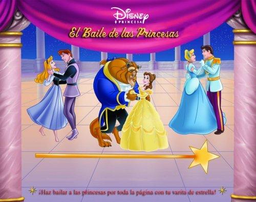 El Baile de las Princesas Silver Dolphin En Espanol
