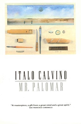 Mr. Palomar Italo Calvino