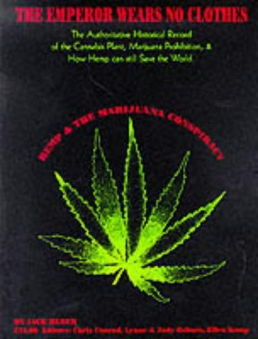 Hemp and the Marijuana Conspiracy Jack Herer