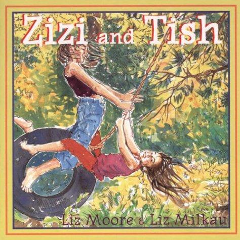 Zizi And Tish Liz  Moore