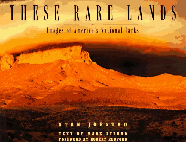 These Rare Lands  by  Stan Jorstad