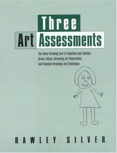 Three Art Assessments  by  Rawley Silver