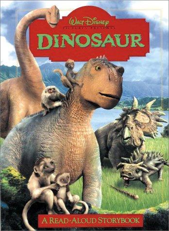 Dinosaur: A Read-Aloud Storybook Walt Disney Company