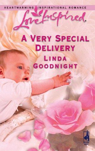 Jingle-Bell Baby Linda Goodnight