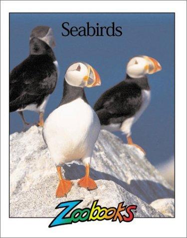 Seabirds  by  Beth Wagner Brust