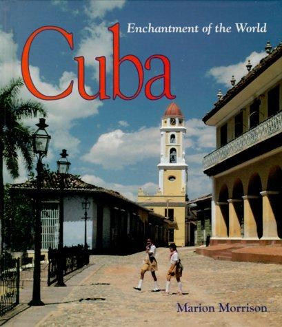 Cuba Marion Morrison