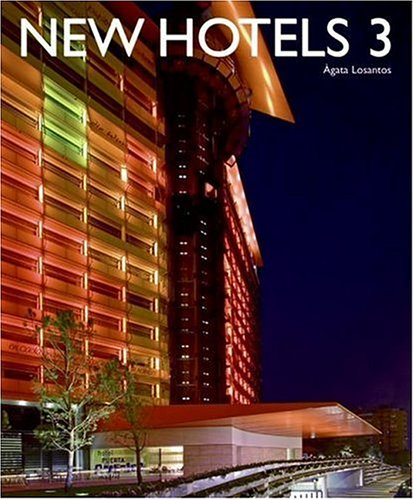 New Hotels 3  by  Agata Losantos