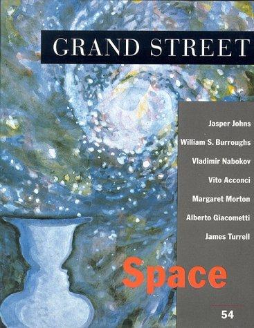 Grand Street 54  by  Grand Street