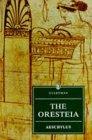 The Oresteia Michael Ewans