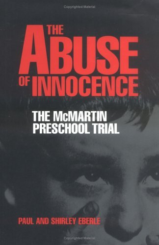 Abuse of Innocence  by  Paul Eberle