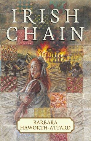 Irish Chain  by  Barbara Haworth-Attard