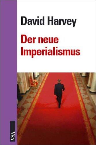 Der Neue Imperialismus  by  David Harvey