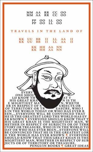 El Libro de Las Maravillas  by  Marco Polo
