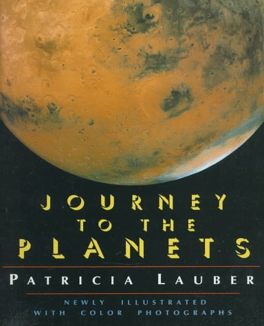 Journey to the Planets  by  Patricia Lauber