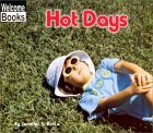 Hot Days  by  Jennifer S. Burke