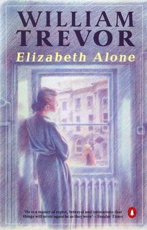 Elizabeth Alone  by  William Trevor