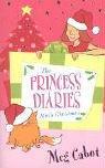 Mias Christmas (The Princess Diaries, #6.5)  by  Meg Cabot