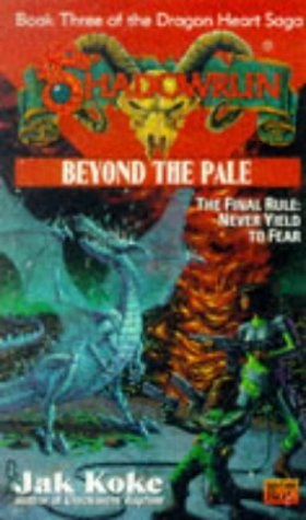Beyond the Pale  by  Jak Koke