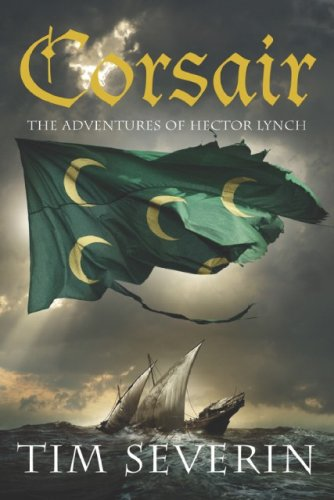 Corsair (Hector Lynch, #1)  by  Tim Severin