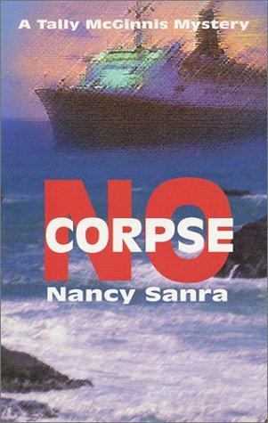 No Corpse  by  Nancy Sanra
