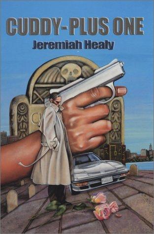 Cuddy -- Plus One Jeremiah Healy