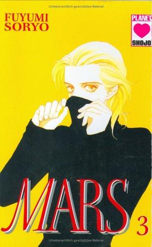 Mars, Band 03 Fuyumi Soryo