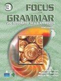 Focus on Grammar 3  by  Margaret Bonner