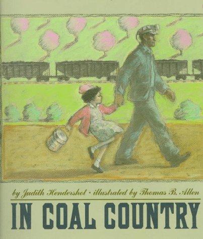 In Coal Country Judith Hendershot