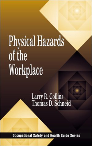 Physical Hazards of the Workplace Larry R. Collins