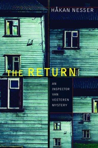 The Return: An Inspector Van Veeteren Mystery Håkan Nesser