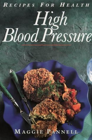 Recipes Healthhigh Blood Pres Maggie Pannell