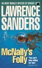 Mc Nallys Folly: An Archie Mc Nally Mystery By Vincent Lardo  by  Lawrence Sanders