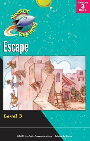 Rocket Readers Escape (Level 3) Heather Gemmen