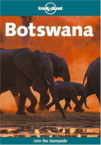 Botswana  by  Paul Greenway