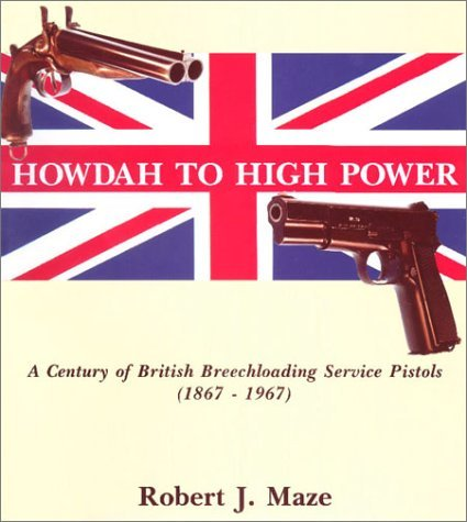 Howdah To High Power Robert J Maze