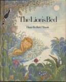 The Lions Bed  by  Diane Redfield Massie