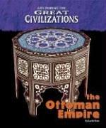 The Ottoman Empire  by  Lucille Davis