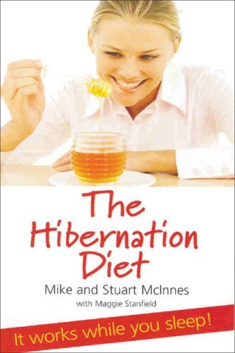 The Hibernation Diet  by  Mike McInnes