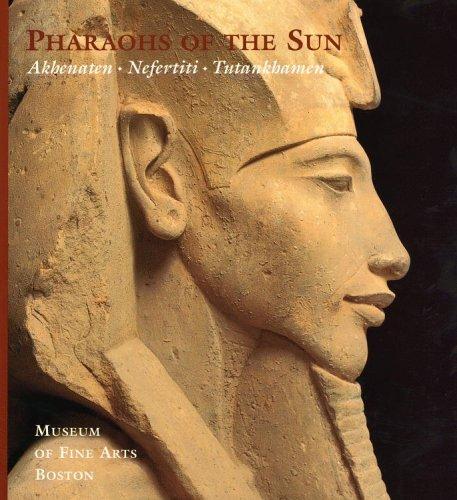 Ramesses the Great Rita E. Freed