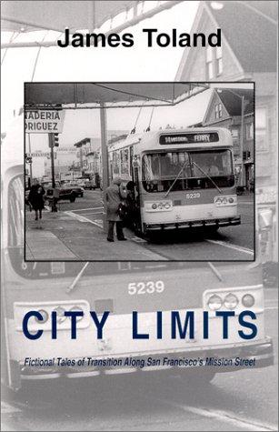 City Limits James Toland