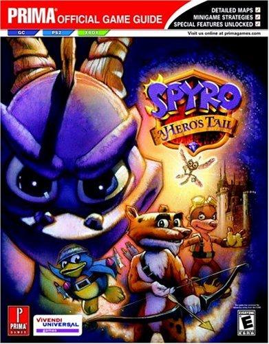 Spyro: A Heros Tail Joe Grant Bell