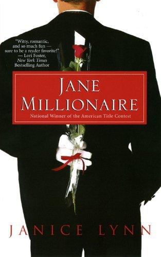 Jane Millionaire Janice Lynn