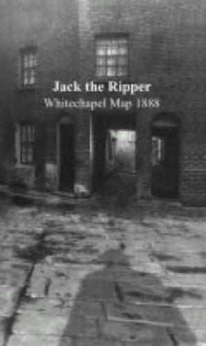 Jack the Ripper Geoff Cooper